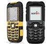 Three anti-cell phone XP1 ,Waterproof Dustproof Shockproof