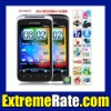 Tian Xing A3 Dual Cameras 3G WIFI Analog TV GPS Android 2.3.4 OS 4.0-inch Capacitive Screen Mobile Phone