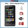 Tiger WG3 Wifi TV mobile phone