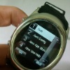 Top design nano touch screen watch mobile 16GB