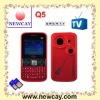 Top hot sell q5 tv phone