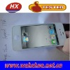 Top quality for IPhone 4G/4S lcd digitizer with back cover assembly