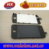 Top quality for iPhone 4 lcd screen
