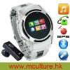 Top sales! S760 Dual Sim Card waterproof Watch Phone