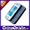 Touch Screen 3G Cellphone with WiFi + GPS + SideSlip QWERTY Keyboard -6800