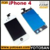 Touch Screen Digitizer for iphone 4 lcd assembly