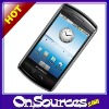 Touch Screen Phone Unlocked Wifi Cellphone