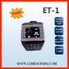 Touch Screen Quadband Watch Mobile Phone