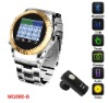 Touch Screen Watch Mobile Phone