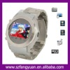 Touch screen watch cell phone W360