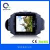 Touch screen waterproof wrist watch phone