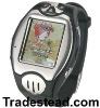 Touchscreen 1.3MP Camera Watch Phone