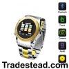Touchscreen 3.0MP Camera Watch Phone