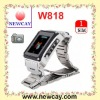 Toy gsm watch mobile phone