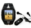 Tri-band watch mobile phone M800