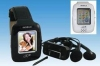 Two-band watch mobile phone M600