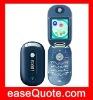 U6 Flip Cellular Phone