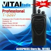 UHF Walkie Talkie TK-3207 440-480MHz