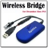 USB Wifi Wireless Bridge Dongle For Dreambox Xbox PS3