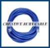 UTP Cat5e Patch Cord With High Quality