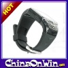 Ultra-thin Quadband 1.55-Inch Touch Screen Wrist Watch Cell Phone