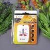 Universal Adapter Plug NT002