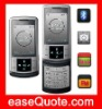 Unlocked 3G Mobile Phone Original U900