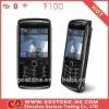 Unlocked 9100 GPS WIFI 3G Mobile Phone