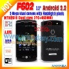 Unlocked Android 2.2 Mobile Phone F602