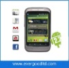 Unlocked GPS Mobile Phone A02 Android 2.2 OS Dual Sim GPS WIFI Cell Phone