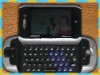 Unlocked Original T-Mobile Sidekick LX (PV250) Mobile Phone Quad -Band QWERTY Keypad Camera Bluetooth MP3 Cell Phone
