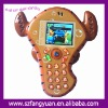 Unlocked cute baby cell phone C106