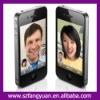Unlocked dual sim dual cameras china mobiles i68+++