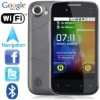 """V9 Android 2.2 3.5"""" capacitive touch Unlocked Mobile Cell Phone WiFi GPS"""