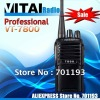 VHF UHF Handsfree Interphones VT-7800 with CE