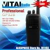 VHF and UHF GP328 Two Way Radio