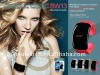 Vibrating Bluetooth Bracelet- (model: BW13)