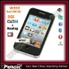 Video 3G Phone with Digital TV W302D