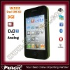 Video China Phone with Digital TV W302D