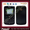 Video Dual sim Phone with QWERTY