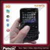 Video dual sim cheap phone with QWERTY