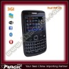 Video dual sim mobile phone with QWERTY
