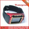 W08 Camera Bluetooth Waterproof Watch Phone