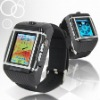 W08 sim card watch mobile phone ,waterproof ,MP3/MP4 player,handwriting input ,bluetooth support,1.3M camera