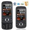 W20 Flip 3 sim cards TV smart phone