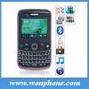 W303 CDMA 3G Dual Sim Mobile Phone with Qwerty keyboard