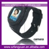 W365 Watch Phone With Bluetooth And Camera