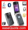 W508 Flip Cellular Phone