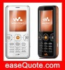 W610 Bar Cellular Phone