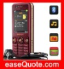 W660 Bar Cellular Phone